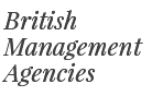 British Management Agencies