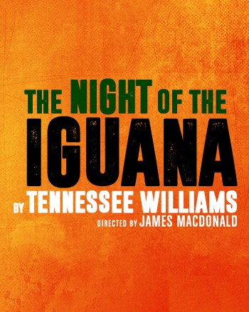 Karin C Features in the Night of the Iguana!